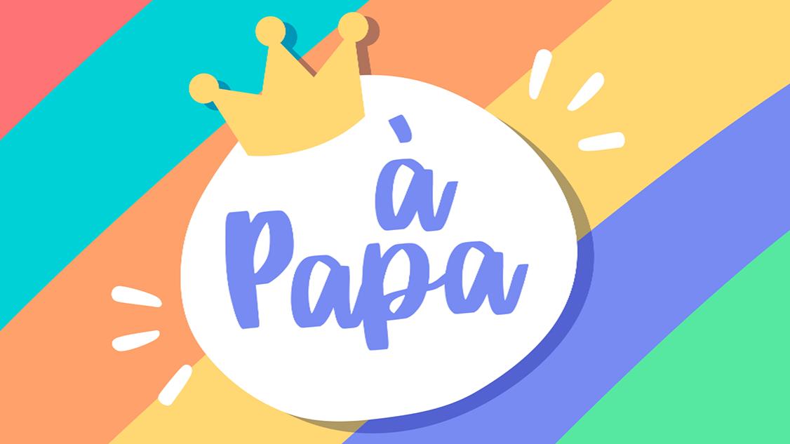 A papa